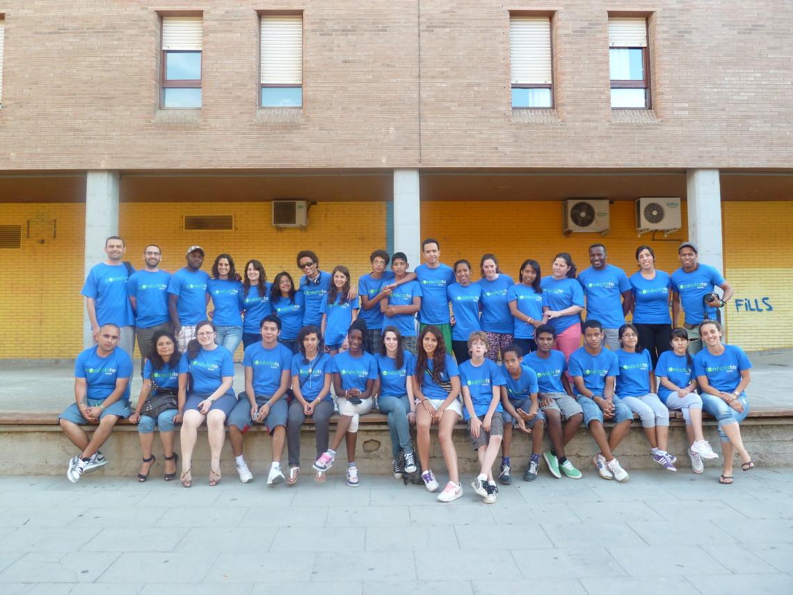 Campamento Conectate Lleida